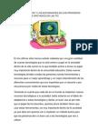 Rol Del Docente y Los Estudiantes en Los Procesos de Aprendizaje Apoyados en Las Tic