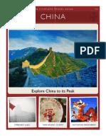 AWardle China