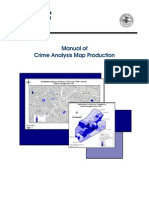 Velasco Et Al. (2000) - Manual of Crime Analysis Map Production