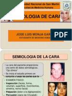 S05.Semiologia de Cara