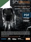 Spycyclocross 2012 Fyer Final