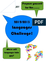 Language Challenge 2012 - Sudbury.pages