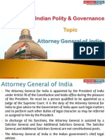 6(b)Attorney General of India