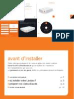 Guide Livebox 2 ADS