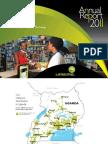 Umeme Annual Report 2011