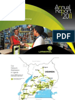 Umeme Annual Report 2011