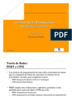 Redes Pert Crm3367