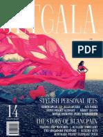 Jetgala Magazine Issue 14