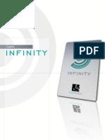 Brochure Infinity