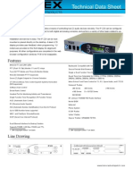 IP 224 Technical Datasheet