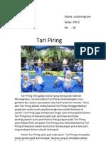 Tari Piring