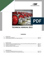 Manual Edit in Progress