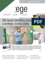Jornal Protege Ago 2012