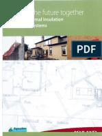 ETICS Brochure