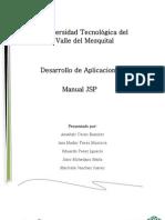Manual Para Jsp