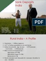 Rural Banking(37,43,56)