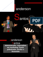 apresentaçao janderson santos MOTIVACIONAL 2012