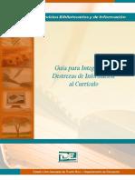 Guia Curricular Biblioteca