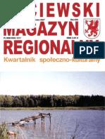 Kociewski Magazyn Regionalny nr 57