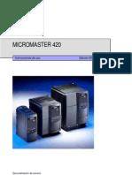 Variador Micro