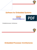 L13-18_Embedded Processor Architecture