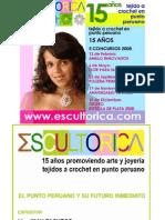 El Punto Peruano y Su Futuro Inmediato
