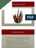 Introducción a la Teoría Económica IV