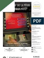 L'édition complète du 29 octobre 2012