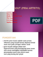 Gout ppt