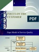 IIPS Gaps Model