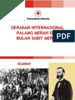 01. Gerakan & PMI (Dr. Altin Mongi)