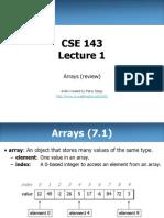 01 Array