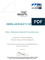 MedLab Policy Options C3.4