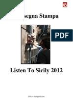 Rassegna Listen