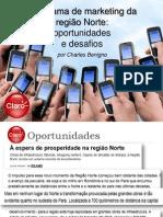Palestra Claro_Charles Benigno