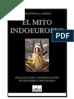 Lorenz Sebastian - El Mito Indoeuropeo