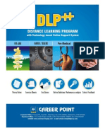Carrer Point Course Brochure for KVPY Rs.562