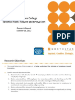 George Brown Toronto Next Report 2012.pdf