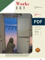 Public Works Digest, October-November-December 2012