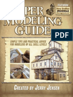 Paper Modeling Guide DGMPMG01