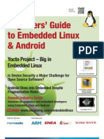 Engineers Guide to Embedded Linux and Android
