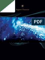 10. Rapport Financier