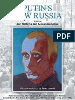 Putin's New Russia, Edited by Hellevig & Latsa (2012)