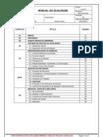 Manual Da Qualidade MQ SGQ 001leo