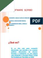 Sofware Scribd