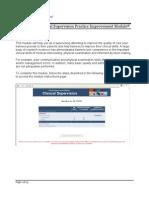 Clinical Supervision Practice Improvement Module® - American Board Of Internal Medicine