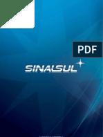 Catalogo Sinalsul
