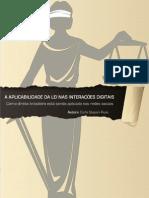 Aplicabilidade das leis nas interações digitais por Carla Stapani Ruas