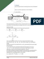 VLSI- תרגול 0 | Mosfet Capacitance