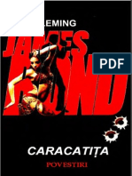 1.Ian Fleming-Caracatita